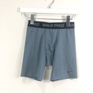 Nike Pro Dri-Fit Compression Shorts